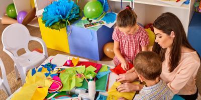 What Preschool Parents Need to Know About Flu Season, Ewa, Hawaii