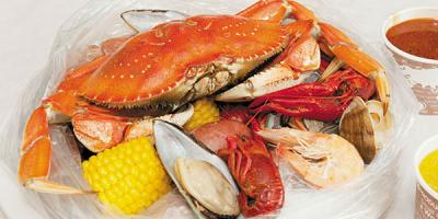 3 Healthy Reasons to Eat Shellfish More Often, Ewa, Hawaii