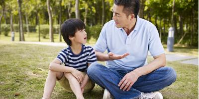How to Identify Your Child's Difficulty With Speech, Ewa, Hawaii