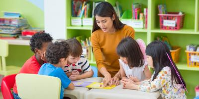 5 Reasons to Enroll Your Child in Summer Day Care, Ewa, Hawaii