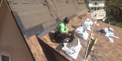 The Benefits of Waterproofing Your Roof, Ewa, Hawaii