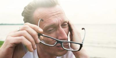 Optometrist Explains What to Do If Something Gets in Your Eye, Ewa, Hawaii