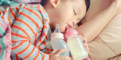 What Is Early Childhood Caries? Aiea Pediatric Dentist Has the Answer, Ewa, Hawaii