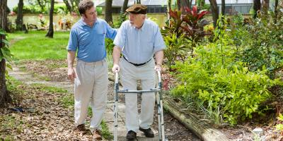 3 Tips for Assisting a Senior With Mobility Issues, Aiken, South Carolina