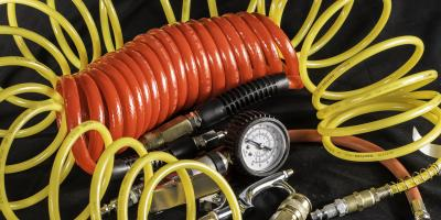 3 Steps to Winterize Your Air Compressor, Maryland Heights, Missouri