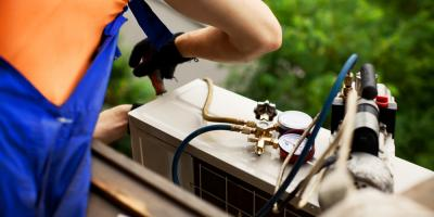 How the Top 10 Air Conditioner Brands Are Chosen, Crockett, Texas