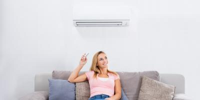 3 Signs You Need Air Conditioning Installation to Replace Your Old System, Wister, Oklahoma
