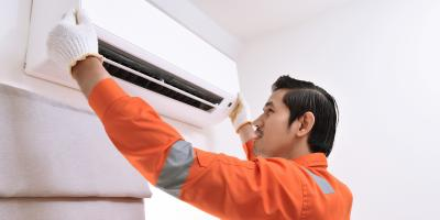 A Guide to Spring Air Conditioner Maintenance, La Crosse, Wisconsin