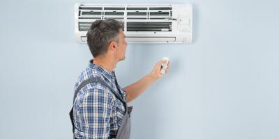 5 Reasons Your Air Conditioner Is Constantly Running, Mountain Home, Arkansas