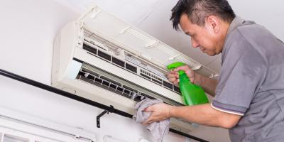 5 Signs You May Need Air Conditioner Repair, Stayton, Oregon