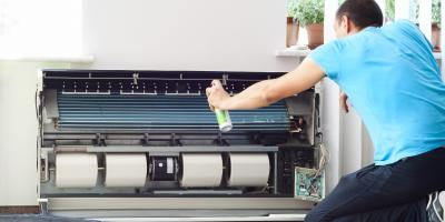 3 Reasons for an Air Conditioner Leak, Middletown, Ohio