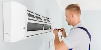 5 Signs It's Time to Repair or Replace Your Air Conditioning System, Santa Fe South, New Mexico