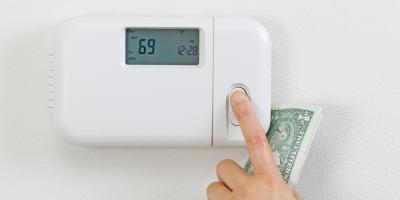 3 Ways to Keep Your Cooling Costs Low This Summer, Alliance, Ohio