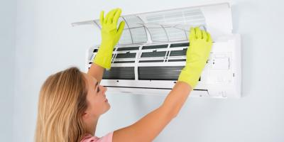 Air Conditioning Contractor's Top 5 HVAC Maintenance Tips, Pastures, Virginia