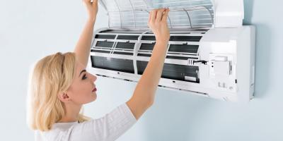 Do's & Don'ts of Running Your Air Conditioner, Grand Rapids, Wisconsin