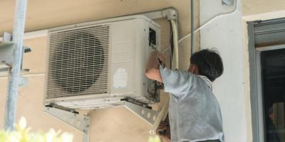 A Homeowner's Guide to Spring Air Conditioning Maintenance , Stayton, Oregon