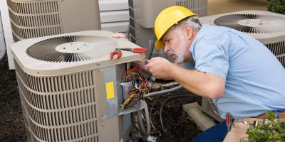 4 Air Conditioning Parts That May Need Replaced, Honolulu, Hawaii