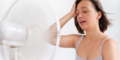 3 Reasons Your AC Is Blowing Hot Air, Purcell, Oklahoma