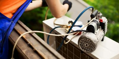 Air Conditioning Repair vs. Replacement: Which Should You Choose?, Union, Ohio