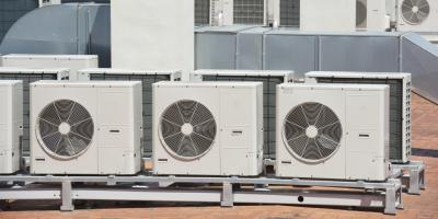 Why Spring Is the Perfect Time to Schedule Air Conditioning Service, Purcell, Oklahoma