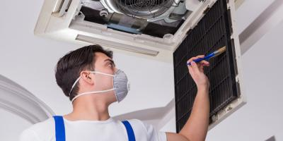 Why AC Cleaning Needs to Be Part of Your Routine Maintenance, High Point, North Carolina