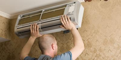3 Reasons to Invest in an Air Conditioning System as Summer Comes to an End, New York, New York