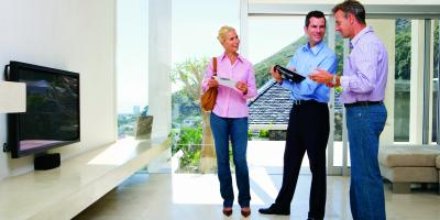 4 Functions of Automated Heating & Air Conditioning Systems, West Conshohocken, Pennsylvania