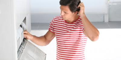 A Guide on Determining When to Replace the AC Unit's Evaporator Coil, Greene, North Carolina
