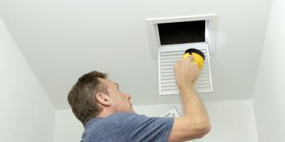 A Homeowner's Guide to HVAC Mold, Greene, North Carolina