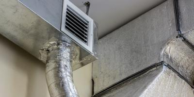 5 Reasons to Handle Air Duct Cleaning Each Spring, Columbia Falls, Montana