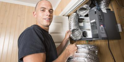 How Often Should You Get Air Duct Cleaning Done?, Greensboro, North Carolina