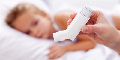3 Times Dirty Ducts May Worsen Symptoms of Asthma, Rochester, Minnesota