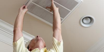 A Beginners Guide to HVAC Filters, Thomasville, North Carolina