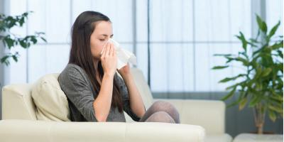 4 Ways to Improve Your Home's Indoor Air Quality, North Canton, Ohio