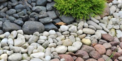 4 of the Best Landscaping Rocks for Your Yard, Helena Flats, Montana