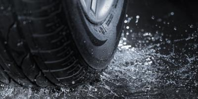 4 Signs You Need New Tires, La Crosse, Wisconsin