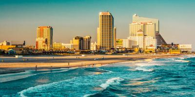 4 Activities to Enjoy in Atlantic City With Your Charter Bus Tour, Taunton, Massachusetts