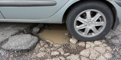 What You Need to Know About Your Car's Suspension, Chillicothe, Ohio