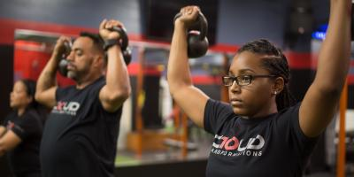 3 Common Fitness Excuses to Stop Telling Yourself, 4, Maryland