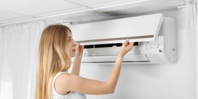 The Do's & Don'ts of Cleaning Reusable AC Filters, Somerset, Kentucky