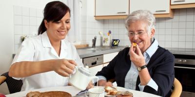 Essential Nutrition Needs for Seniors Over 70, West Plains, Missouri