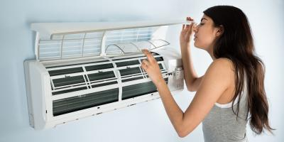 Should You Repair or Replace Your Air Conditioning System?, San Marcos, Texas