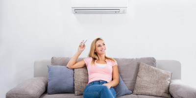 3 Signs your Air Conditioning Unit May Not Have Enough Airflow, Stayton, Oregon