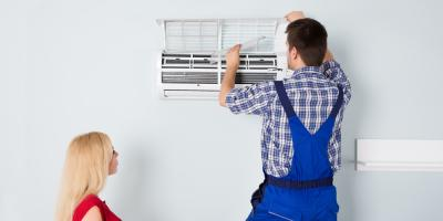 How to Spot the Need for Air Conditioning Repairs, Needles, California