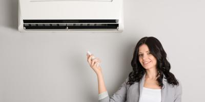 3 Reasons Your Air Conditioner Might Smell, Texarkana, Texas