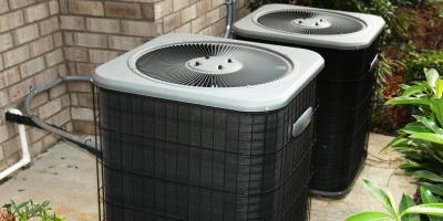 What Are the Best HVAC Options for a Finished Basement?, Chillicothe, Ohio