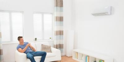 How Can a Wall-Mounted Heating and Cooling Unit Reduce Eliminate Hot & Cold Spaces?, Queens, New York