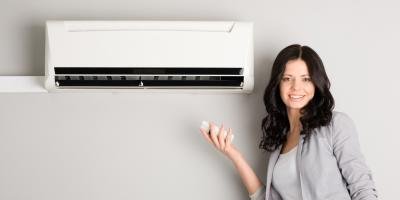 Air Conditioning Contractor on 3 Ways to Lower Energy Costs, Farmersville, Ohio
