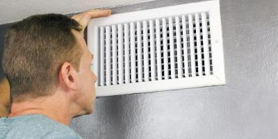 Why Do Furnaces Blow Cold Air?, Anchorage, Alaska