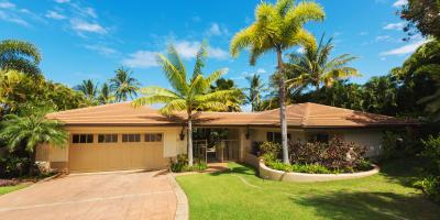 Why Mold Growth Is a Common Issue in Tropical Climates, Honolulu, Hawaii